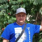 Aлексей 44 года (Скорпион) Тула