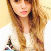 Дарья 22 года (Козерог) Одесса