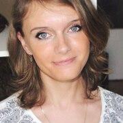 Полина, 29, г.Коломна