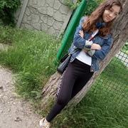 кисюня, 16, г.Днепр