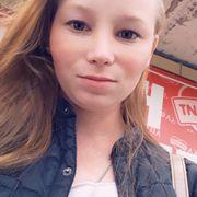 Изабелла Звёздочкина, 19, г.Йошкар-Ола