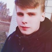 Денис, 18, г.Владимир