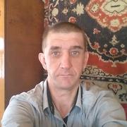 Роберт, 47, г.Харовск