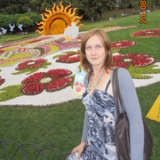 Анна 33 Киев