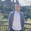 Giorgio Pasqua, 37, г.Торонто