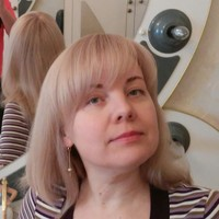 Elena, 51 год, Лев, Киев