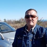 Владимир Пухов 61 Южно-Сахалинск