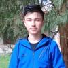 Манучехр, 21, г.Душанбе