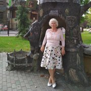 Татьяна, 60, г.Гагарин