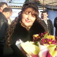 калина красивая, 57 лет, Стрелец, Чадыр-Лунга