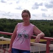 Марина Кретова, 59, г.Ефремов