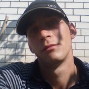 Владимир, 24, г.Энгельс