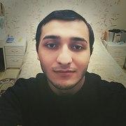 Эльфаг Ахмедов, 26, г.Реутов