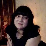 Полинка, 27, г.Лесосибирск