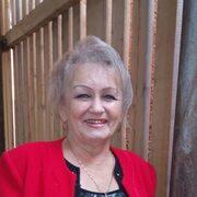 Лидия, 61, г.Мариинск