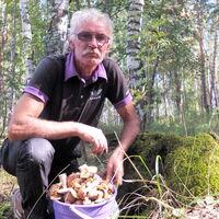 Валера, 59 лет, Скорпион, Мичуринск