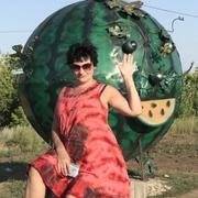 Елена 52 года (Телец) Оренбург