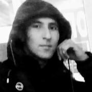 Ишхан, 25, г.Туапсе