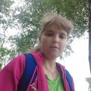 Настя, 21, г.Лодейное Поле