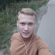 Алексей 24 Самара