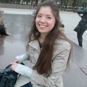 Ana 31 год (Скорпион) Вильнюс