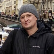 Андрей, 43, г.Железнодорожный