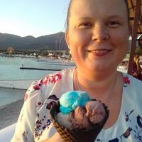Анна, 37 лет, Овен, Москва