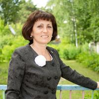 Наталья, 54 года, Лев, Владимир