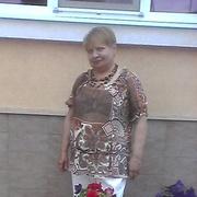 Людмила 67 Луганськ