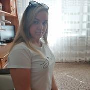Даша, 19, г.Магнитогорск