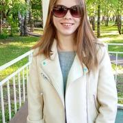 Есения Бажина, 20, г.Пермь