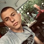 Олег, 23, г.Звенигород
