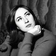 Ольга, 23, г.Черкассы