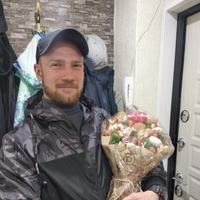 Андрей, 32 года, Козерог, Владивосток
