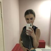 Виктория, 24 года, Козерог