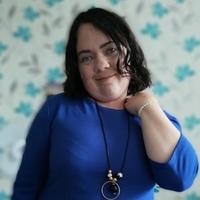 Oksana, 37 лет, Козерог, Вильнюс