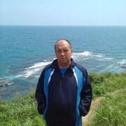 Владимир, 52, г.Арсеньев
