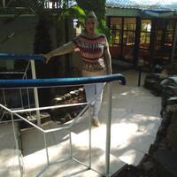Natalya, 64 года, Рак, Москва