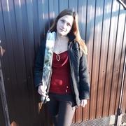 Елизавета, 20, г.Приморско-Ахтарск