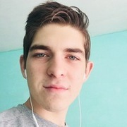 Владимир, 20, г.Похвистнево
