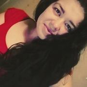 Анастасия 24 года (Водолей) Александрия