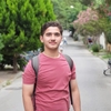 Hamad, 20, Baghdad