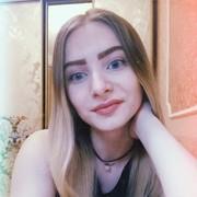 Александра, 22, г.Калининград
