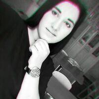 Оля, 20 лет, Скорпион, Киев