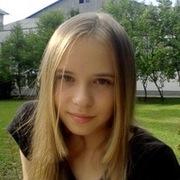 Анастасия, 27, г.Рыбинск