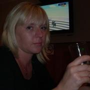 натали, 42, г.Ленинск