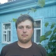 Роман 37 лет (Близнецы) Терновка