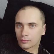 Алексей Пирожков 30 Донецьк