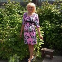Марина, 53 года, Стрелец, Ярославль