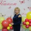 Валеннтина, 59, г.Архангельск